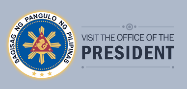Visits the office of the Presidents