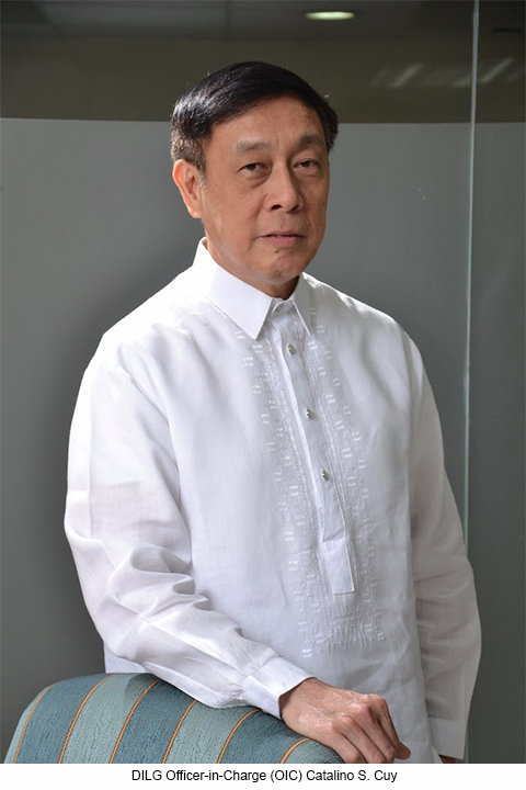 Dilg Up To The Challenge Of Meeting 2nd