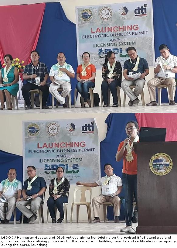 DILG: Department of the Interior and Local Government - Kagawaran ng