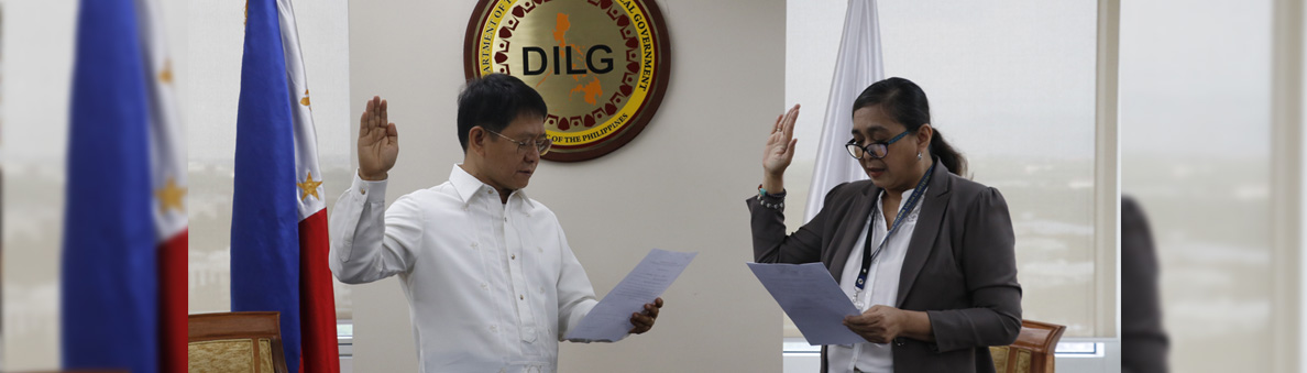 Appointment of Dir Zambales