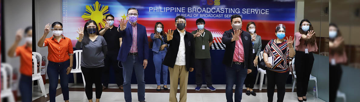 SILG in Radyo Pilipinas