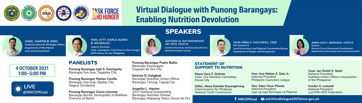 Virtual Dialogue